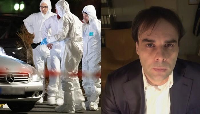 Ακροδεξιός ο δράστης που σκότωσε 9 ανθρώπους στη Χανάου-Είχε αφήσει προειδοποιητικό μήνημα