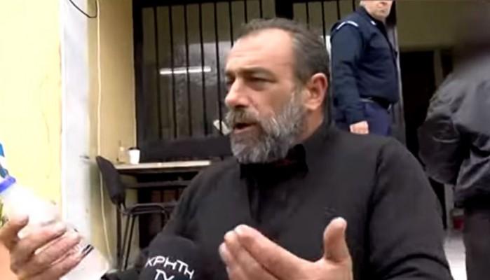 Έγκλημα Νεάπολη-Συγκλονίζει ο γαμπρός του θύματος: «Ζω χάρη στον Θεό!»