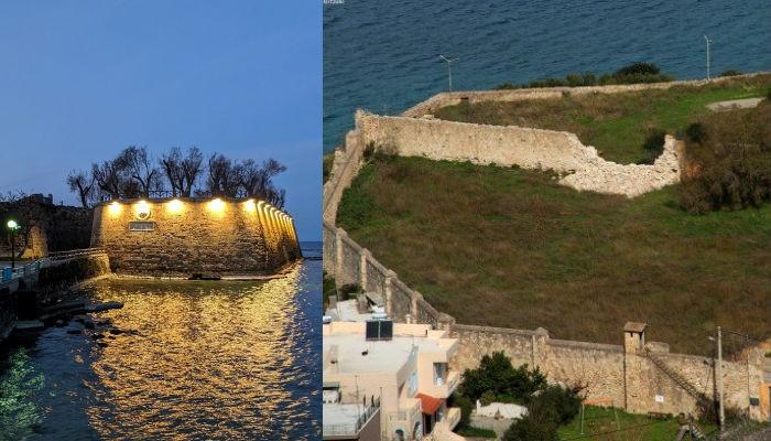 Εκτός από την Πύλη της Άμμου η αρχαιολογία έκανε αυτοψία και στο Ιτζεδίν;
