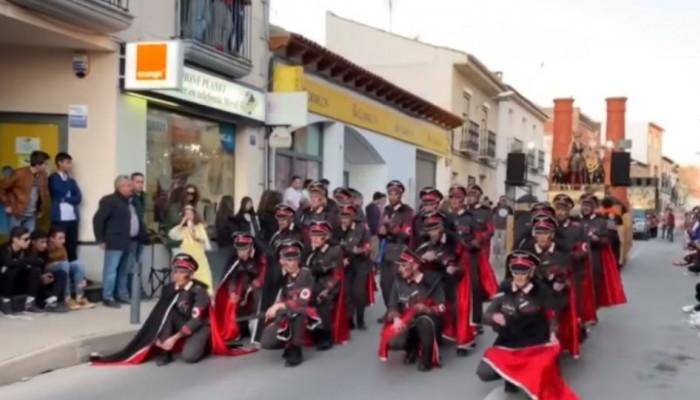 Οργή στο Ισραήλ για τους «Ναζί» σε καρναβάλι της Ισπανίας (βίντεο)