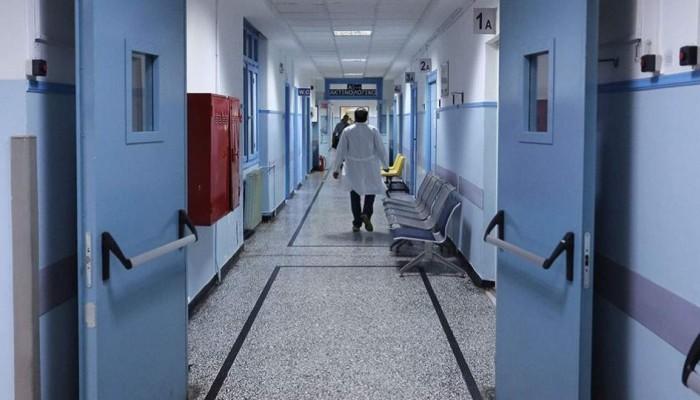 Κορωνοϊός: Περιορισμοί στο επισκεπτήριο στα νοσοκομεία