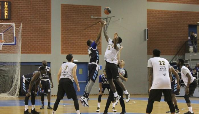 Συνάντηση για το μέλλον της ομάδας μπάσκετ του Ρεθύμνου