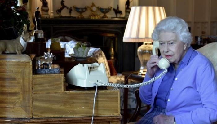 Κορωνοϊός: 2ο κρούσμα στο παλάτι: Θα καταφέρει να του «ξεφύγει» η 93χρονη Ελισάβετ;