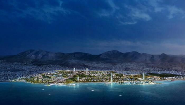 Εγκρίθηκαν από το Συμβούλιο Αρχιτεκτονικής οι διαπιστωτικές για την επένδυση στο Ελληνικό