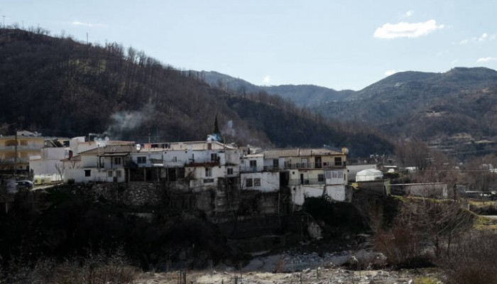 Στρατός και Αστυνομία στον Εχίνο της Ξάνθης – Σε καραντίνα και περιορισμό 3.000 κάτοικοι