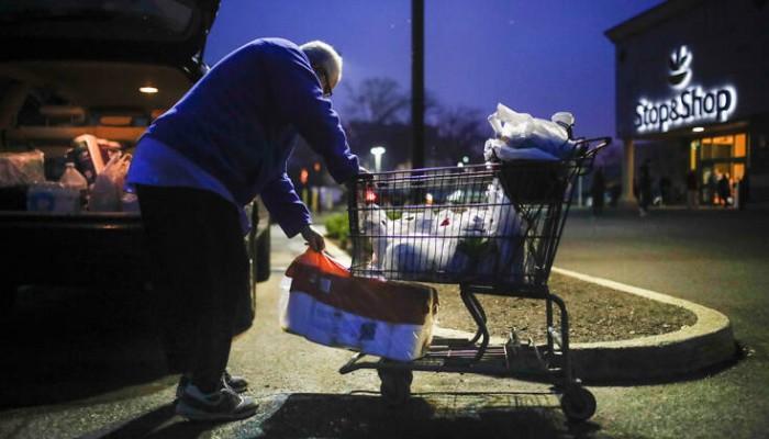 Κορωνοϊός: Ξεπέρασαν τους 1.000 οι νεκροί στις ΗΠΑ, σχεδόν 70.000 τα κρούσματα