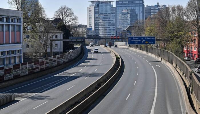 Κορωνοϊός: Έφτασαν τους 206 οι νεκροί στη Γερμανία
