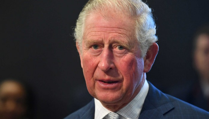 Θετικός στον κορονοϊό ο Πρίγκιπας Κάρολος