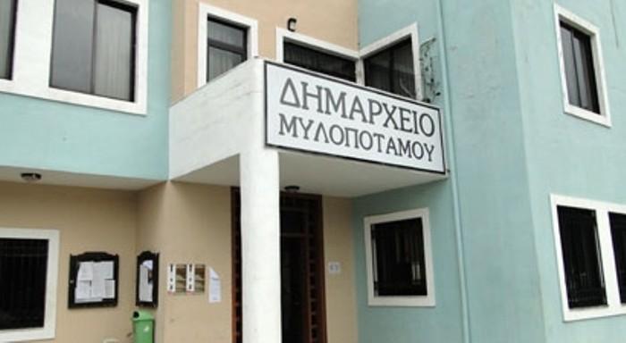 Μέτρα πρόληψης για τον κορωνοϊό από τον Δήμο Μυλοποτάμου