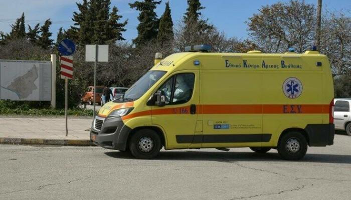 Ο Δήμος Χερσονήσου προσφέρει υγειονομικό υλικό αξίας 30.000 ευρώ σε δομές υγείας, στο ΕΚΑΒ