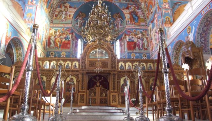 Κορωνοϊός- Πάσχα: Όλα τα σενάρια ανοιχτά για τις Εκκλησίες τη Μ. Εβδομάδα