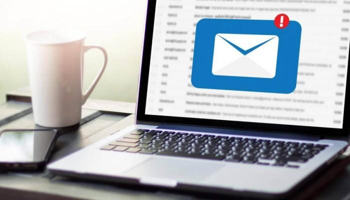 Προσοχή! Εξαπατούν με ψεύτικο mail δήθεν από την αστυνομία - Δείτε το mail