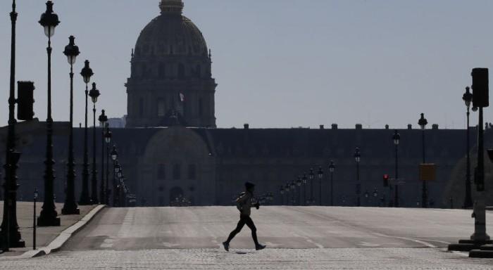 Κορωνοϊός: 231 νέοι θάνατοι στη Γαλλία -Πάνω από 1300 οι νεκροί στη χώρα
