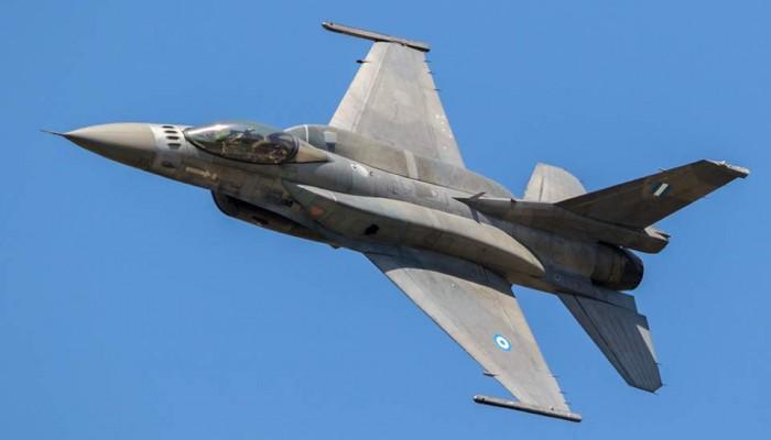 Υπερπτήσεις τουρκικών F-16 πάνω από το Αγαθονήσι μετά την επίσκεψη Σακελλαροπούλου