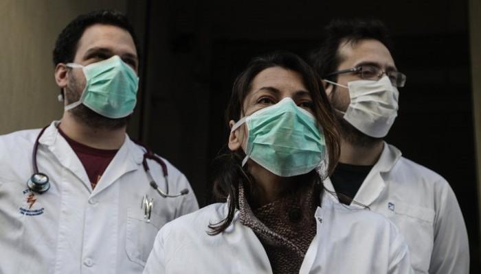 Αναστασία Κοτανίδου: Δεν φοράμε μάσκα όταν είμαστε σε εξωτερικό χώρο