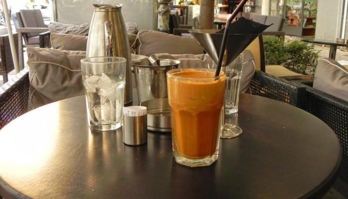 Προς άνοιγμα τα καφέ και τα εστιατόρια, η πιθανή ημερομηνία