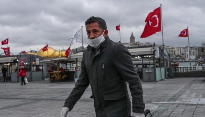 Κορονοϊός: Στους 92 οι νεκροί στην Τουρκία – Αυστηρά αυστηρά μέτρα από Ερντογάν