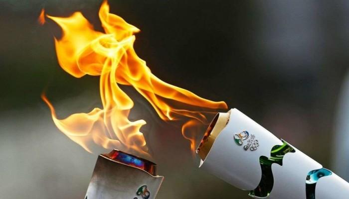 Η Ολυμπιακή Φλόγα έρχεται στο Ρέθυμνο