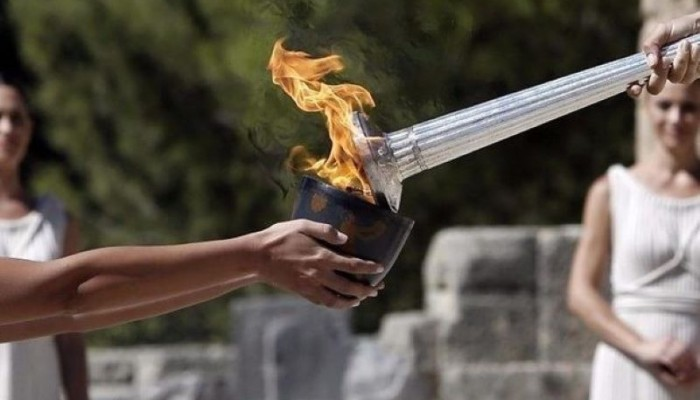 Aύριο η Υποδοχή της Ολυμπιακής Φλόγας στα Χανιά - Η επίσημη ενημέρωση του Δήμου Χανίων