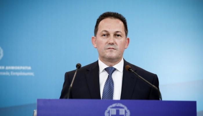 Πέτσας: «Θα πάρουμε μέτρα αν χρειαστεί», τι θα γίνει σε πιθανή αύξηση κρουσμάτων