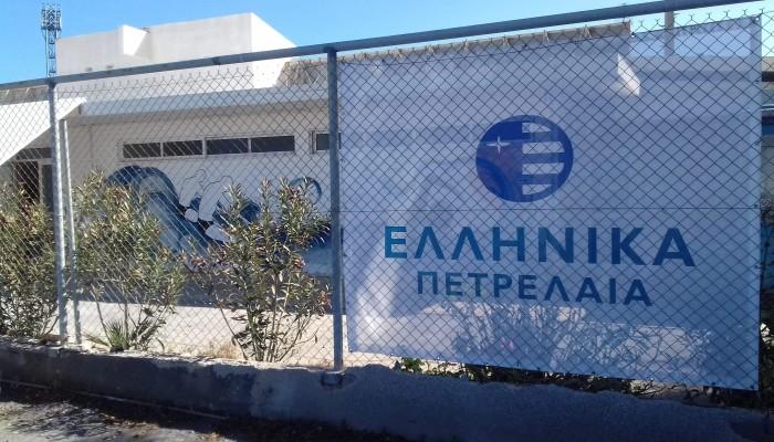 Το ευχαριστήριο του ΕΑΚΗ στον Λ. Αυγενάκη και την εταιρεία Ελληνικά Πετρέλαια