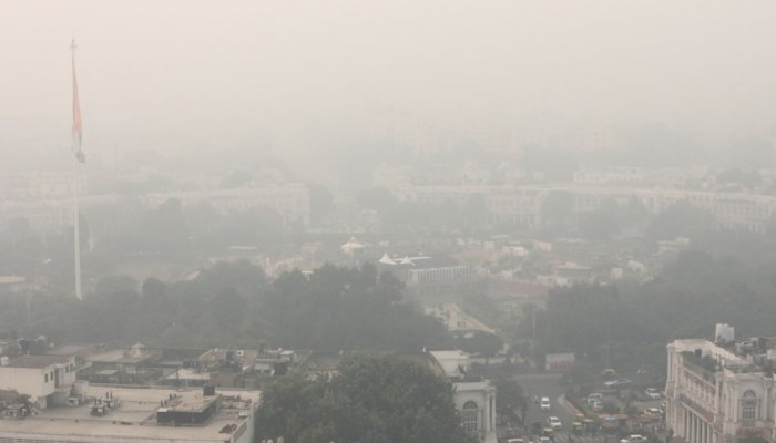 COVID-19: Μείωση της ατμοσφαιρικής μόλυνσης σε αστικές περιοχές λόγω επιβολής περιορισμών