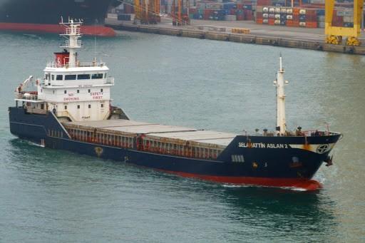Μέτρα ασφαλείας στο Ρέθυμνο για πλοίο προερχόμενο από λιμάνι της βόρειας Ιταλίας