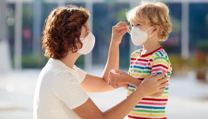 Κορωνοϊός: Κάποια παιδιά μπορεί να αρρωστήσουν σοβαρά