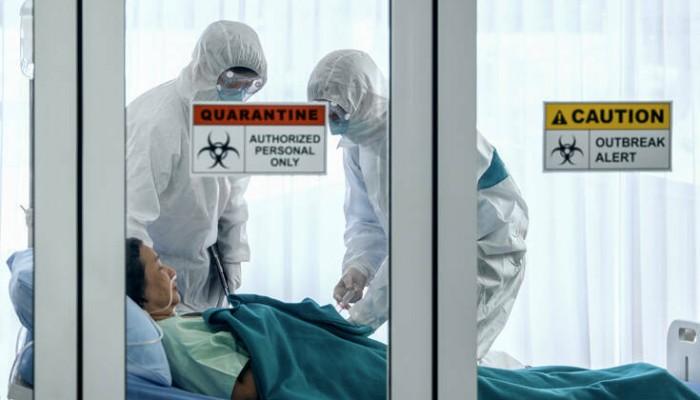 Η μεγαλύτερη αύξηση νεκρών σε 24 ώρες στη Βρετανία: 87 νέοι θάνατοι από τον κορωνοϊό
