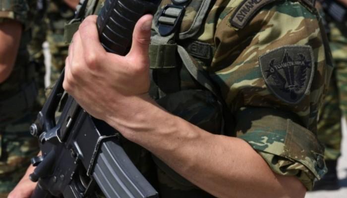Κορονοϊός: Έκτακτα μέτρα προστασίας στις Ένοπλες Δυνάμεις - Πότε είναι υποχρεωτική η μάσκα