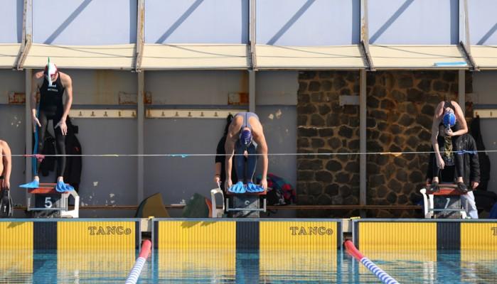 Ολοκληρώνεται στα Χανιά το πανελλήνιο πρωτάθλημα τεχνικής κολύμβησης