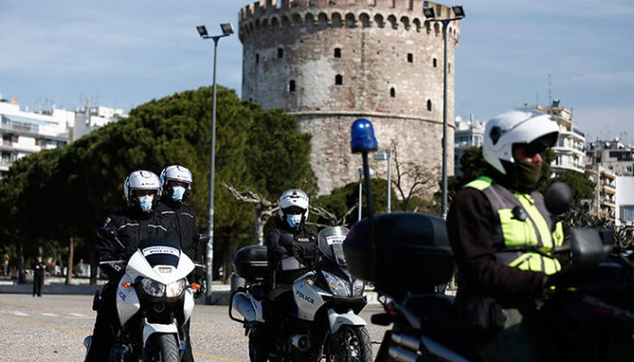 Σοκ στη Θεσσαλονίκη: Θετικό μεγάλο ποσοστό των rapid test του ΕΟΔΥ