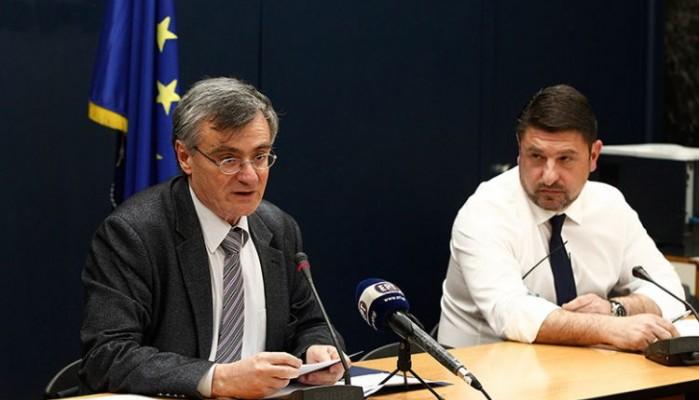 Κορωνοϊος - Ελλάδα: 81 θάνατοι και 77 νέα κρούσματα όπως ανακοίνωσε το Υπουργείο Υγείας