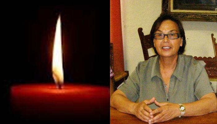 Ψήφισμα του δημοτικού συμβουλίου Χανίων για τον θάνατο της Χαρούλας Μυλωνάκη
