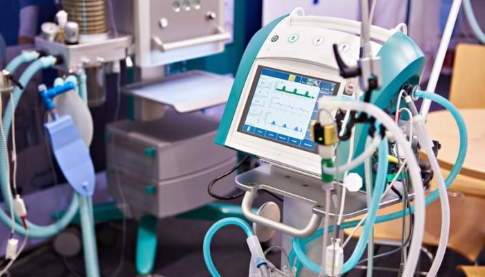 Η ΔΕΥΑΧ προχωρά σε δωρεά μηχανήματος αναπνευστήρα για ΜΕΘ στο νοσοκομείο Χανίων