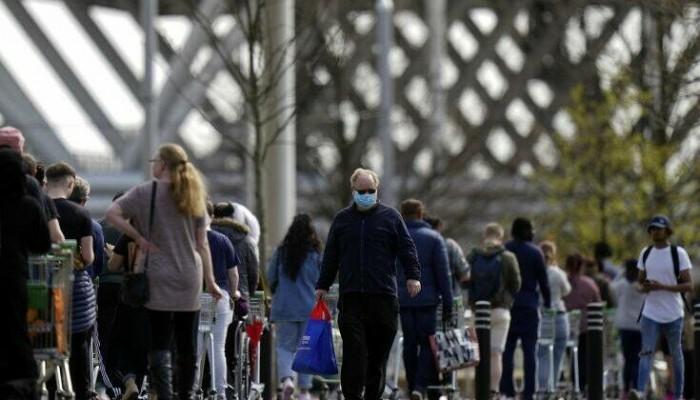 Κορωνοϊός στη Μεγάλη Βρετανία: 881 νέοι νεκροί σε μία μέρα – Παραμένει το lockdown