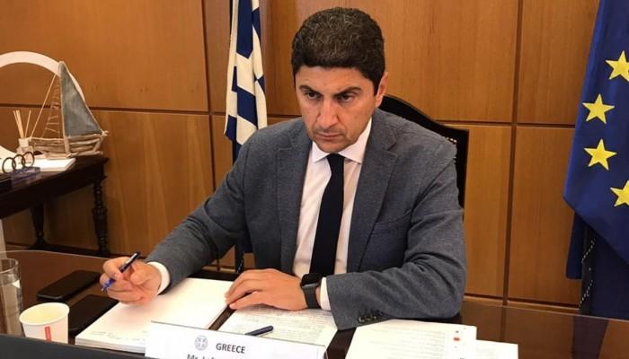 Πρωτοπόρος η Ελλάδα στις πρωτοβουλίες που έλαβε για τον αθλητισμό λόγω κορωνοϊού