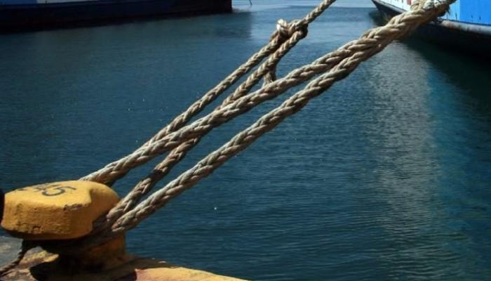 Κρήτη: Στέλεχος του ΕΟΔΥ στο πλοίο της γραμμής όπου εργαζόταν ο 48χρονος με κορωνοϊό