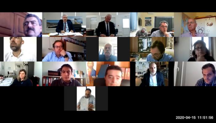 Αρ.Παπαδογιάννης: Αυτές είναι οι προτεραιότητες και οι βασικοί άξονες του ΟΑΚ