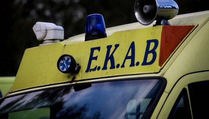 Τραγικό τέλος για 69χρονο που παρασύρθηκε από φορτηγό στο Ηράκλειο