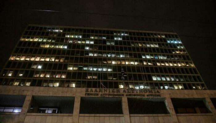 Εφεδρικό επιχειρησιακό κέντρο έχει δημιουργήσει η ΕΛ.ΑΣ. υπό το φόβο του κορονοϊού
