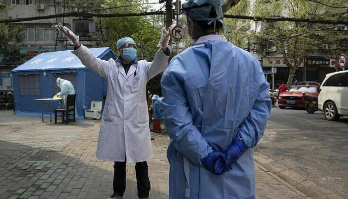 Κορονοϊός: Κανένας θάνατος στην Κίνα, για πρώτη φορά μετά το ξέσπασμα της πανδημίας