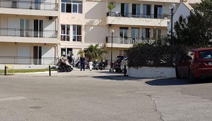 Ανακοίνωση Δήμου Χανίων για το Δημοτικό Γηροκομείο