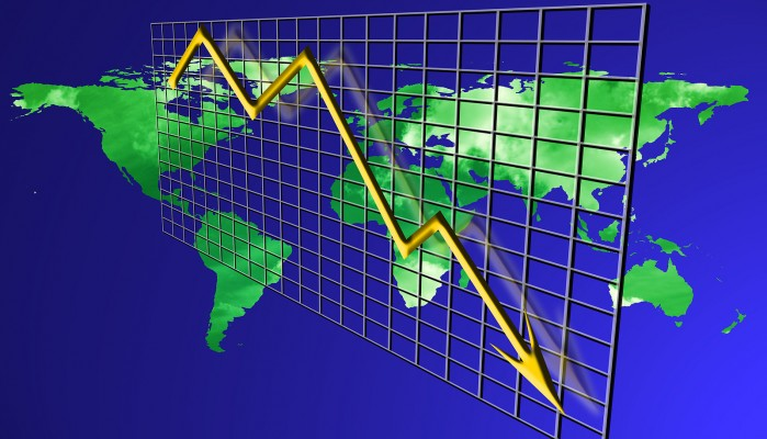 ΗΠΑ-Covid-19:Η Παγκόσμια Τράπεζα προβλέπει «μεγάλη παγκόσμια ύφεση» εξαιτίας της πανδημίας