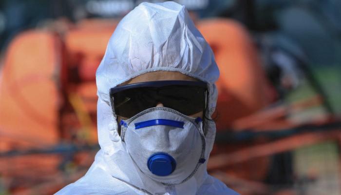 Κορονοϊός: Κι άλλος νεκρός σε λίγες ώρες – Έφτασαν τους 177