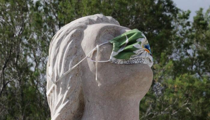 Οι γυναίκες στον Δήμο Καντάνου – Σελίνου ράβουν μάσκες κατά του κορωνοϊού