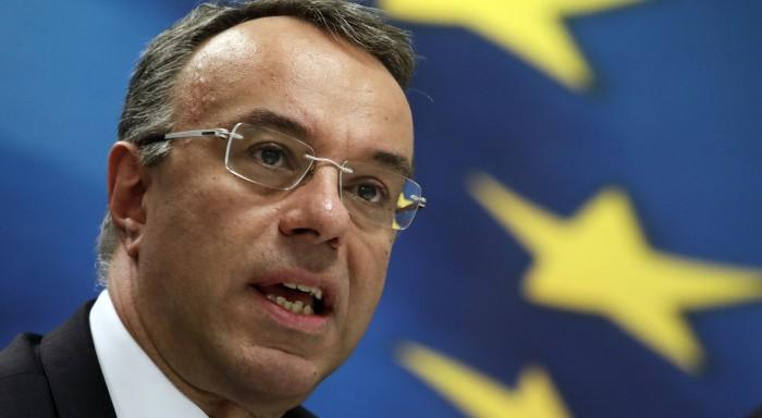 Σταϊκούρας: Ικανοποιητική η συμφωνία του Eurogroup