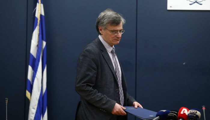 Κορωνοϊός - Ελλάδα: 83 συνολικά θάνατοι, 52 τα νέα κρούσματα και 1884 συνολικά