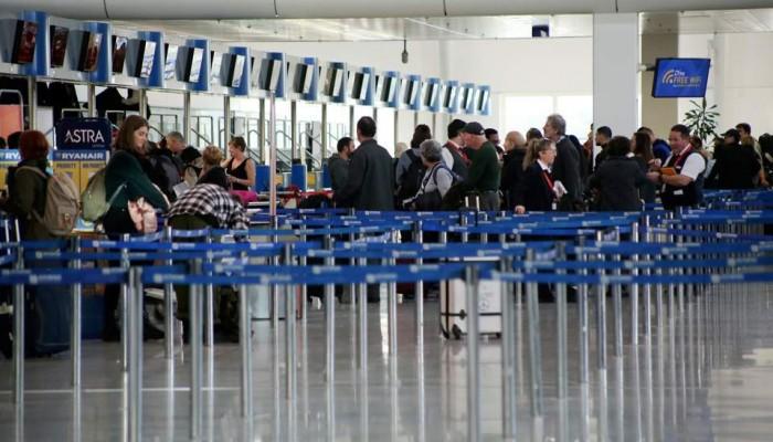 Ποιες πτήσεις επιτρέπονται και ποιες όχι στο Ελευθέριος Βενιζέλος μέχρι τέλη Ιουνίου
