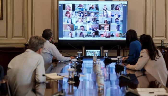Μητσοτάκης: Οι αποφάσεις για τα δημοτικά θα ληφθούν υπό την καθοδήγηση των ειδικών